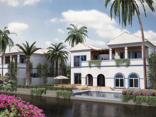 Villas For Sale In Dubai - Dubailand