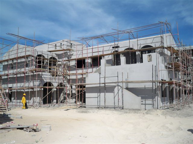 Villas For Sale Jumeirah Golf Estates Dubai