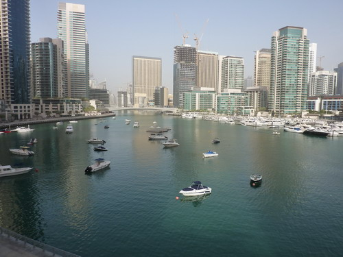 Apartments In Dubai Marina For Sale