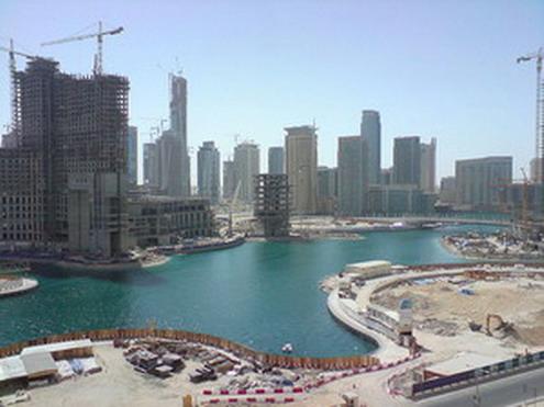 Dubai Marina Apartments For Sale