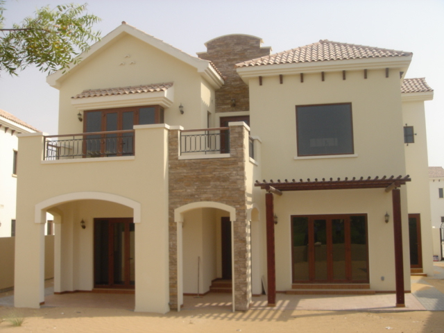 Jumeirah Golf Estates villa | Earth Course