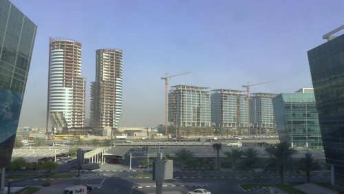 Commercial Real Estate in Dubai