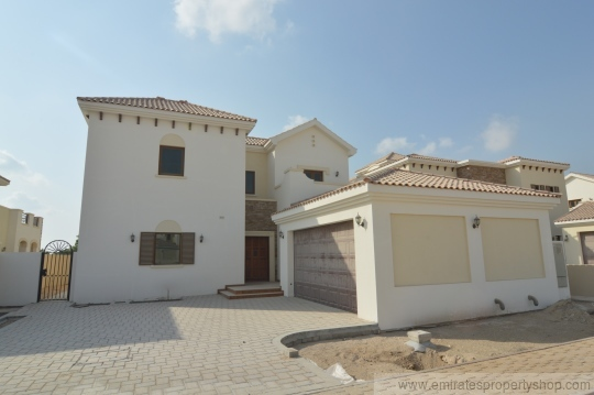 4 Bedroom Zaragoza Style Villa to rent at Lime Tree Valley