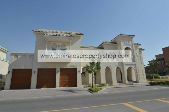Large 6 Bedroom Family Villa Al Furjan Dubai To Rent