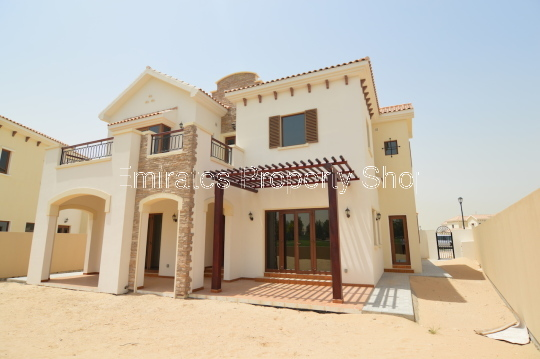 4 Bedroom Villa for sale In Jumeirah Golf Estates