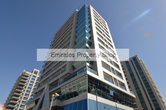 1 bedroom fully furnished apartment located in The Diamond Sports City