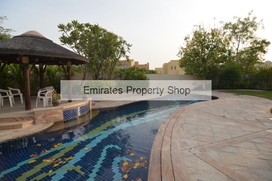 Arabian Ranches Villa for sale | Mirador Type 16