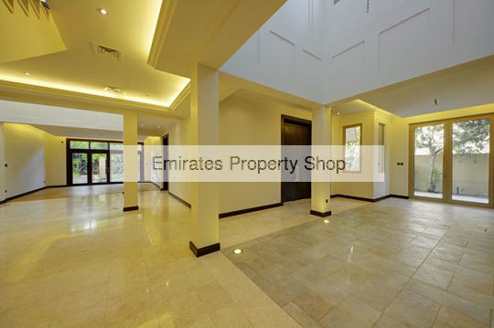 6 bedroom family villa for sale in Al Barari