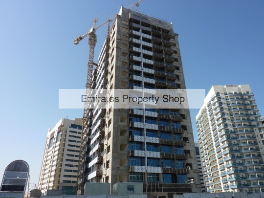 1 Bedroom Apartment For Sale in Dubai Sports City