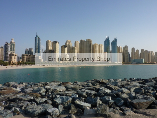 Luxury 4 Bedroom Serviced Apartment for Rent in Prime Location Dubai