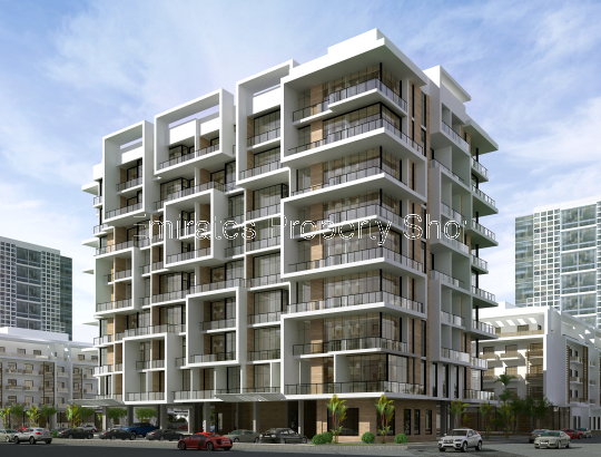 2 bedroom Prime Dubai Location Apartment for sale