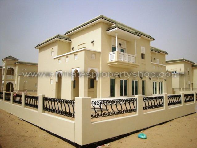 Emirates Property Shop Dubai Villa Prices On The Rise