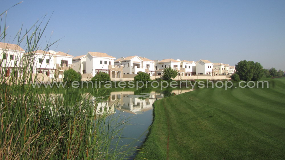 Jumeirah Golf Estates Castellon Villa for sale