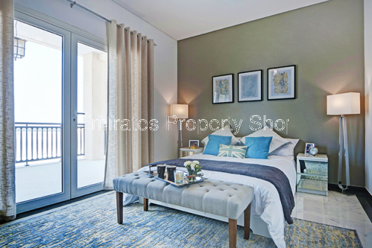 Emirates Property Shop Al Habtoor Polo And Resort Club